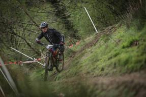 Photo of Mark MCNICHOLAS at Dyfi