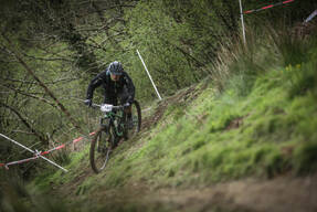 Photo of Fergus FUNNELL at Dyfi