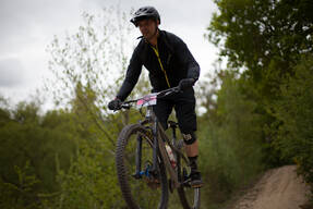 Photo of Mark THOMAS (gvet) at Penshurst