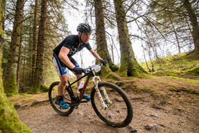 Photo of Jason MILES at Fort William