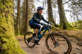 Photo of Amy HICKMAN at Fort William