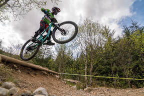 Photo of Fraser PATERSON at Fort William