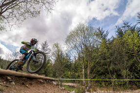Photo of Finlay BAXTER at Fort William