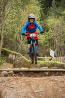 Photo of Alex HARROWER at Fort William