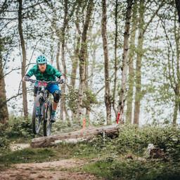 Photo of Ian PIDGEON at Penshurst