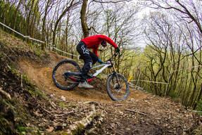 Photo of Terry SMITH (mas) at Kinsham