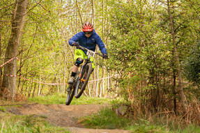 Photo of Jon MORLEY at Chopwell