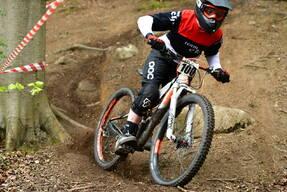 Photo of Shaun WYNN at Chopwell