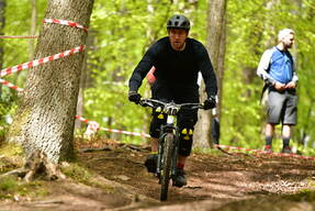 Photo of Glen BANNAN at Chopwell