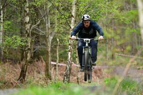 Photo of Chris HINDLE at Chopwell