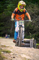 Photo of Aaron MCCLEAN at Fort William
