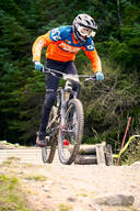 Photo of Dylan HAWORTH at Fort William