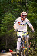 Photo of Connor LEITCH at Fort William