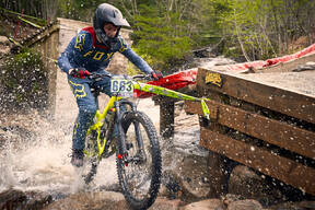 Photo of Finlay MORRISON at Fort William