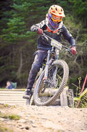 Photo of Lewis GREEN at Fort William