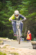 Photo of Jay MCALEENAN at Fort William