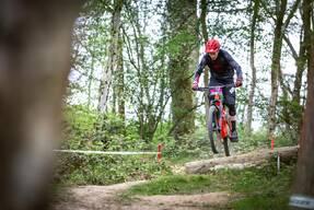 Photo of Steve BOSWELL at Penshurst