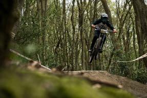 Photo of Joel ANDERSON at Kinsham