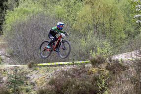Photo of Katy MCGOWAN at Fort William