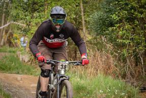 Photo of Luke DRISCOLL at Chopwell
