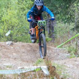 Photo of Sam MACLEAN (u10) at Fort William