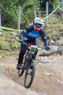 Photo of Megan LACY at Fort William