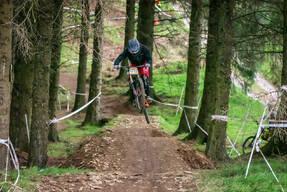 Photo of Toby DRISCOLL at Kinsham