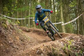 Photo of Josh FLORIAN at Kinsham