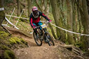 Photo of Neil CLARKE at Kinsham
