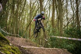 Photo of Olly MEGSON at Kinsham
