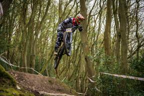 Photo of David ADDISON (mas) at Kinsham