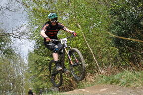 Photo of Tim FIELD at Chopwell