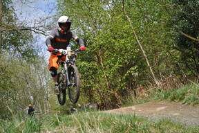 Photo of Chris THOMPSON (vet1) at Chopwell