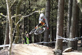 Photo of Harrison WRIGHT at Greno Woods