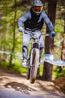 Photo of Tom FAULKNER at Greno Woods