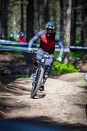 Photo of Mitch INGLEY at Greno Woods