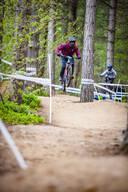 Photo of Jamie MOSS at Greno Woods