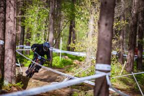 Photo of Tomas ROGERS at Greno Woods