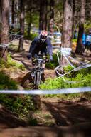Photo of Simon ARCHER at Greno Woods