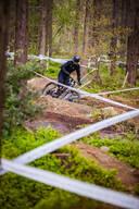 Photo of Kev TOWNING at Greno Woods