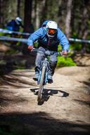 Photo of Sam PALFREYMAN at Greno Woods