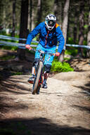Photo of Andrew MUSCROFT at Greno Woods