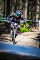 Photo of Rob MARRIOTT at Greno Woods