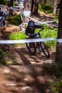 Photo of Jake HART at Greno Woods
