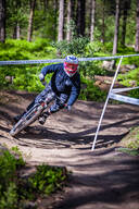 Photo of Robert CARTER at Greno Woods