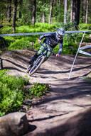 Photo of Billy MATTHEWS at Greno Woods