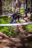 Photo of Conan MASON at Greno Woods