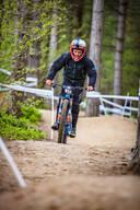 Photo of Cameron JACKSON at Greno Woods