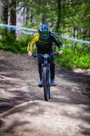 Photo of Brendan CONROY at Greno Woods