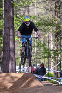 Photo of Zech WALKER at Greno Woods